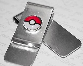Pokemon Money Clip