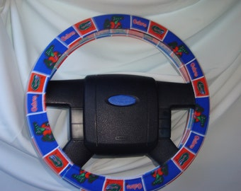 "Stering Wheel Cover-15""-16""-Cotton 100%"