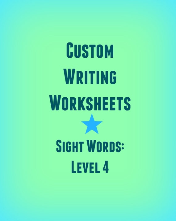 Custom paper writing service free printables