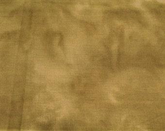 Green Cotton Fabric Fat Quarter 18 X 22