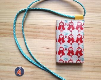 Card holder Brats