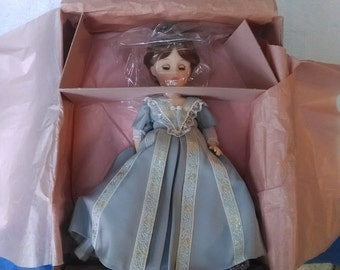 Madame Alexander's First Lady Doll Collection