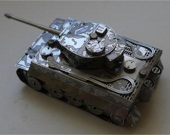 Tiger I tank