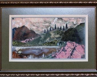 Mountain Landscape #6