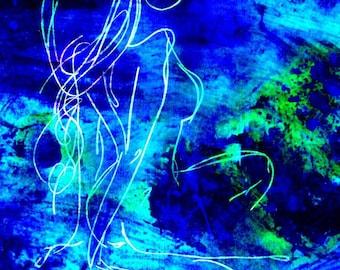 Blue Series Part viteen