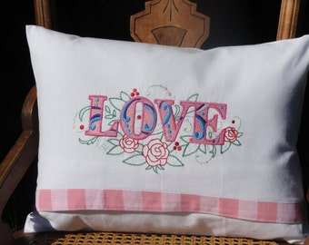 Pillow - Love