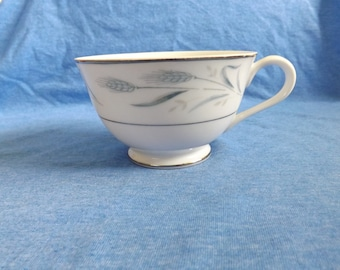 Wheat Pattern  Cup