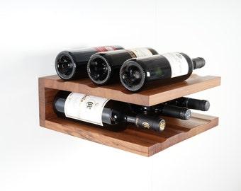 """wine rack """"Lotte"""" / wine shelf """"Lotte"""""""