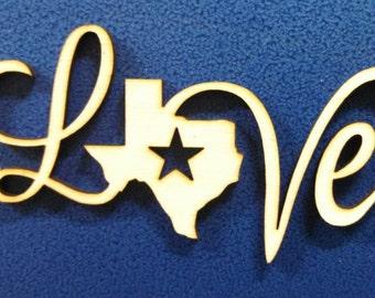 A Little Love In Texas