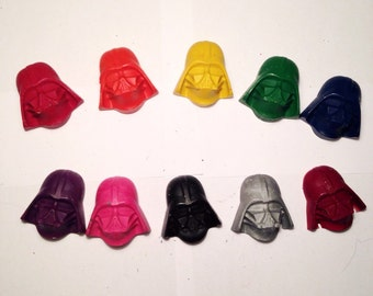 Star Wars Darth Vader Party Favors - 20 Sets of 5 - Star Wars Party - Star Wars Favor - Kids Party Favor - Darth Vader - Kids Party Favor