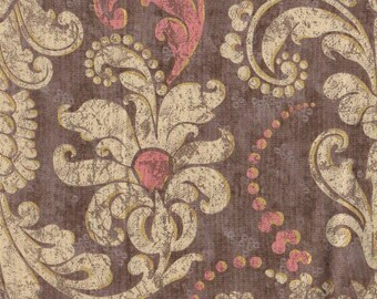 Scrollworks - 1 yd - Andover - PATT 5730 by Lonni Rossi