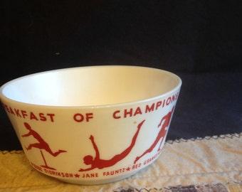 Vintage Breakfast of Champions