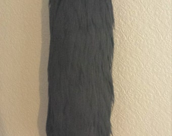 Custom Yarn Tail