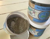 Cape Cod Girls Detoxifying Face Mask, Sea Clay Face Mask, Seaweed, all natural face mask