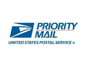 Priority Mail Shipping Charge USA