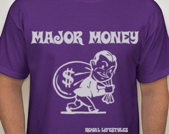 Major Money