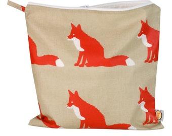 proud fox large toiletry bag