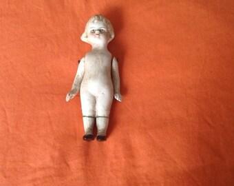 Mignonette porcelain doll