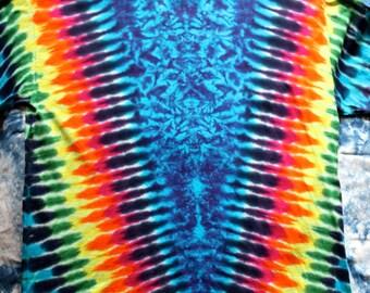 Tie Dye T-Shirt XXL