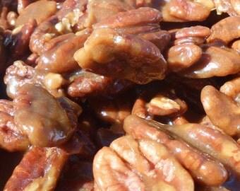 Caramel Pecan Delight