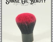 HALF OFF-Beauty Event Perfect Kabuki Makeup Brush-Same Quality as MAC- So in love with this brush