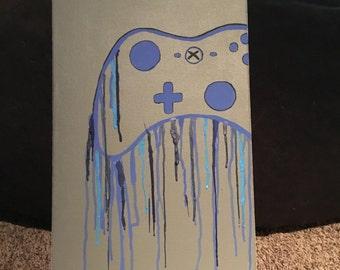 Gaming Painting