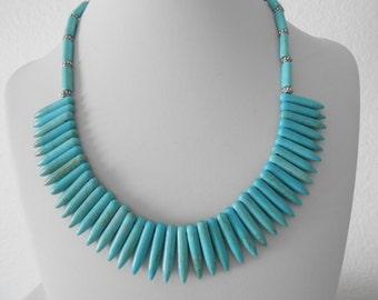 Working Girl's Turquoise