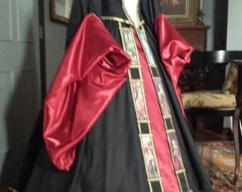 The Dragon Dress