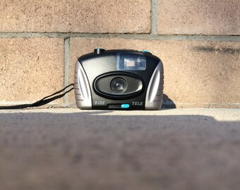 Un-Named Toy Camera