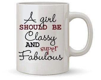 Custom and Personalized Mugs