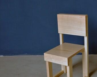 Natuaral EASYDiA Kids Chair