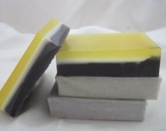 Handmade Soap * Pot of Gold*