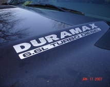 Shop Duramax Related Items Directly From Sellers Etsy