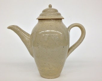 Middle Eastern Style Tea Pot