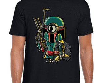 Star Wars - Boba Fett Minion