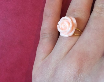 Ring flowers