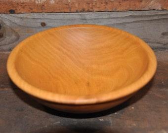 175 Rustic Sycamore Bowl