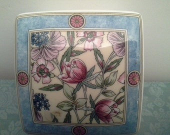 Wedgewood blue box