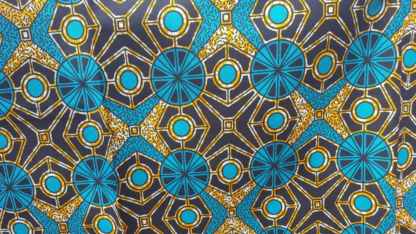 African fabric african fabric by the yard african fabric for The fabric of