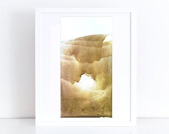 Original Encaustic Painting, Abstract Painting, Abstract Encaustic, Encaustic Art, Beeswax, Minimalist Art