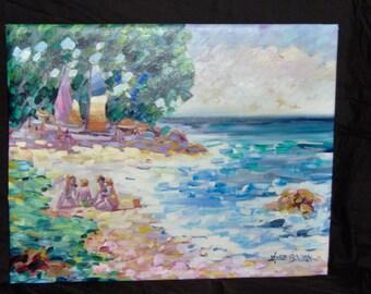 Kids Beach #2