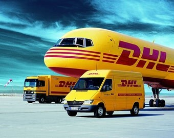 EXPRESS Shipping DHL / Made to order / Worldwide 2-3 days / Buy today have it tomorrow / Safe and Fast
