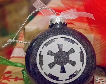 Star Wars Galactic Empire Ornament