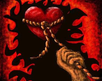 power in love
