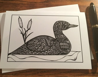 Henry the Loon