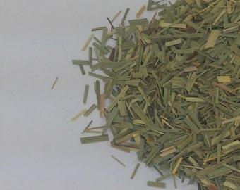 100% ORGANIC Lemon Grass Leaf herbal Tea Saltadorio herbs direct from Portugal
