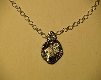 Gnostic Large Amulet Necklace Replica