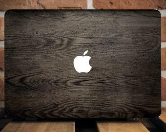 Macbook Wood Hard Case Macbook pro 13 Case Macbook 12 Wooden Case Macbook Cover Macbook Air 13 Case MacBook Case Macbook Air 11 Case