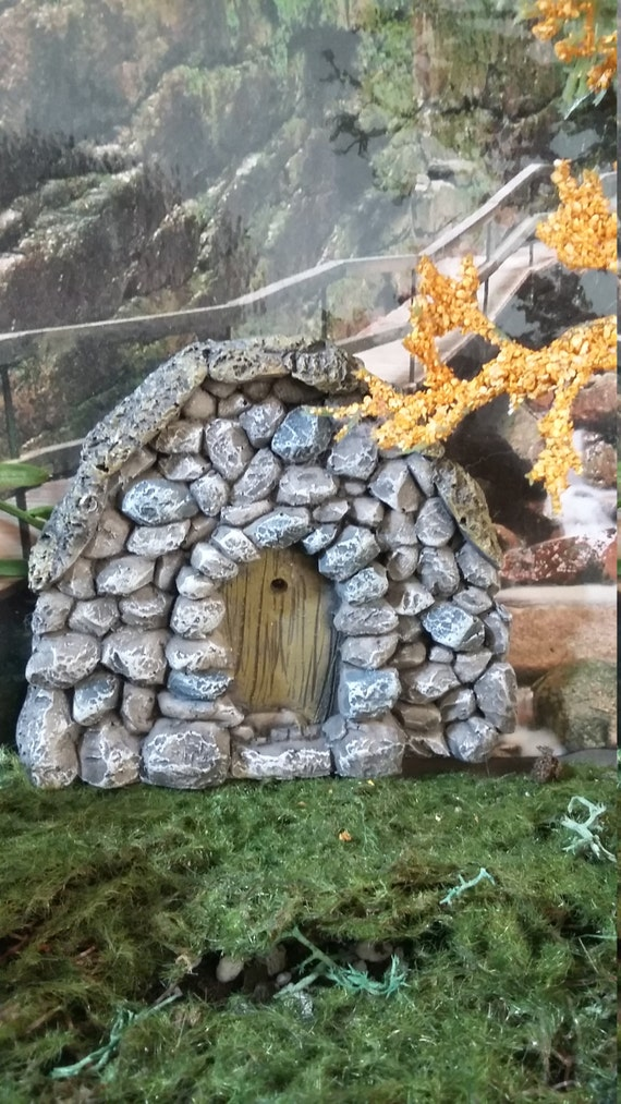 Fairy garden miniature fairy door for your fairy garden fairy for Miniature fairy garden doors