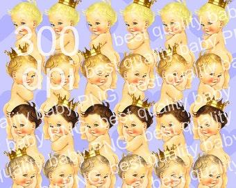 Cute Vintage Baby Girl Boy No Pants Transparent PNG Digital Image Download Clipart Digital File